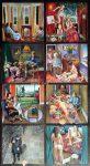1996 Daily Life 140x80cm